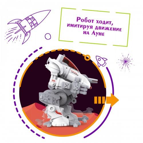"""EdiToys Конструктор Робототехника """"Звездный воин"""""""