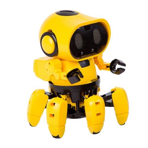 """EdiToys Конструктор Робототехника """"Робот MAX"""""""
