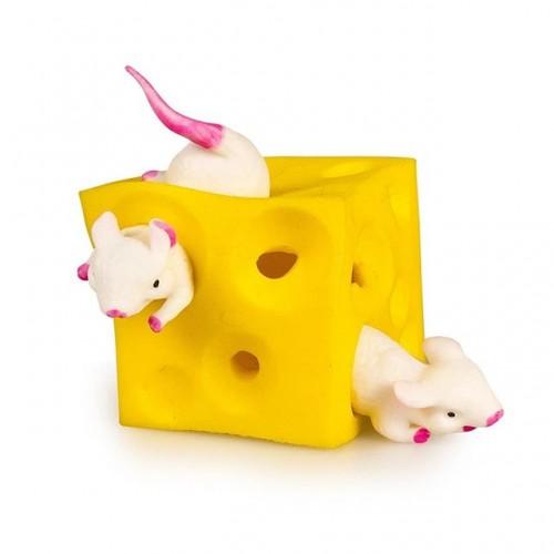 Сквиш - Мышата в сыре