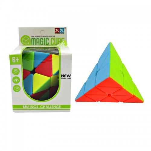 Кубик Рубика Треугольник (Пирамида Маффета)