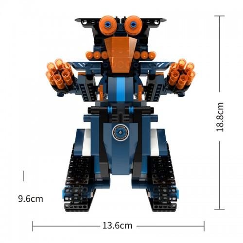 Радиоуправляемый конструктор Mould King 13002 Робот M2 2.4G