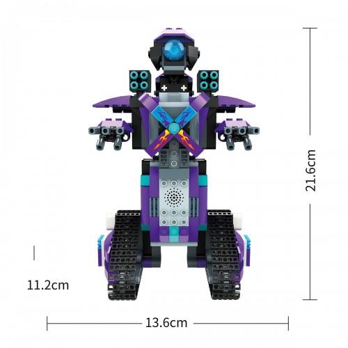 Радиоуправляемый конструктор Mould King 13003 Робот M3 2.4G