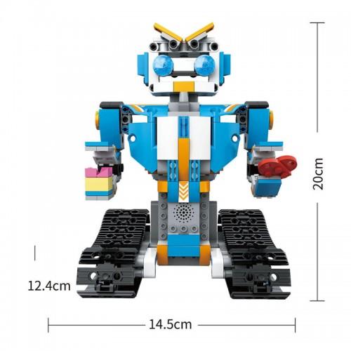 Радиоуправляемый конструктор Mould King 13004 Робот M4 2.4G