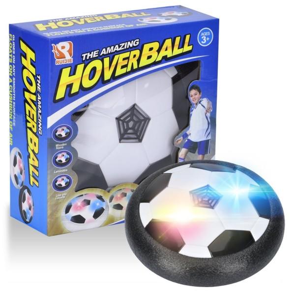 Hover BALL - Интерактивный футбольный мяч, светящийся