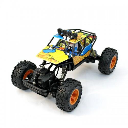 Машина на радиоуправлении 4WD SPORT CRAWLER 1:16