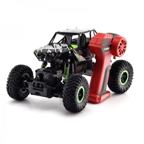 Машина на радиоуправлении Rock Crawler 8897-192B