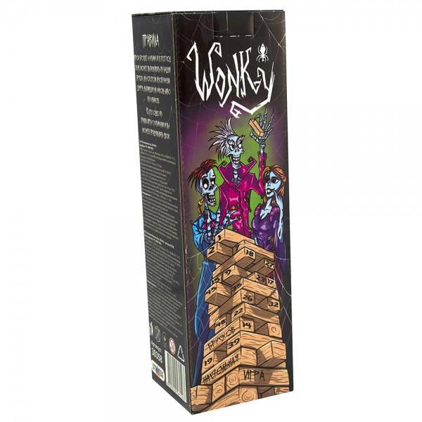 """Игра """"Wonky"""""""