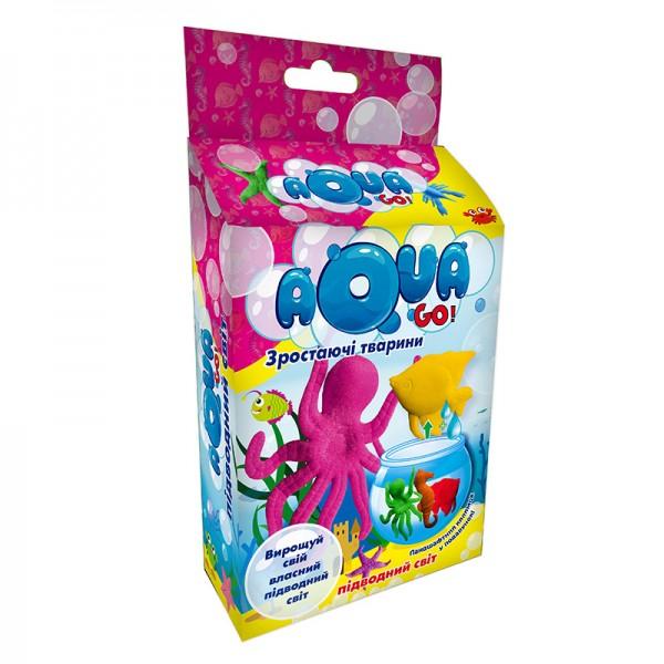 Набор Aqua Go Подводный мир