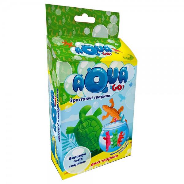 Набор Aqua Go Дикие животные